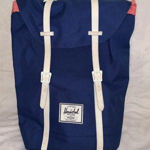 Hershel & Co. large backpack